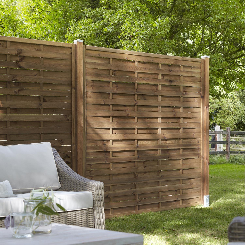 Plaque Beton Imitation Bois Leroy Merlin Luxe Photos Panneau Pour Cloture Jardin Amazing Barriere De Jardin Pvc Cloture