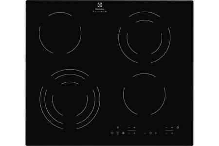 Plaque Induction Avec Boutons De Commande Beau Photos Plaque Vitrocéramique Electrolux Ehv6343iok