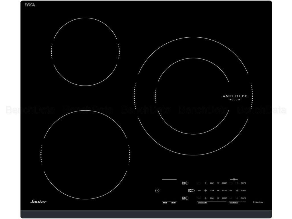 Plaque Induction Avec Boutons De Commande Inspirant Image ▷ Plaque De Cuisson Sauter Neuf Et Occasion