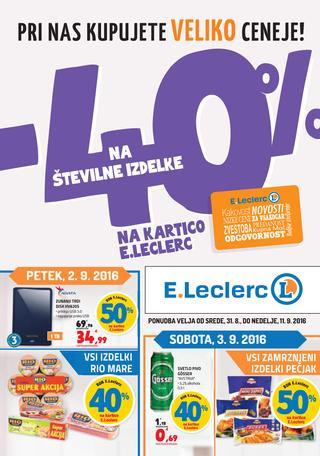 Poele A Petrole Leclerc Frais Photos Katalog E Leclerc Ljubljana by E Leclerc Slovenija issuu – Lboogs