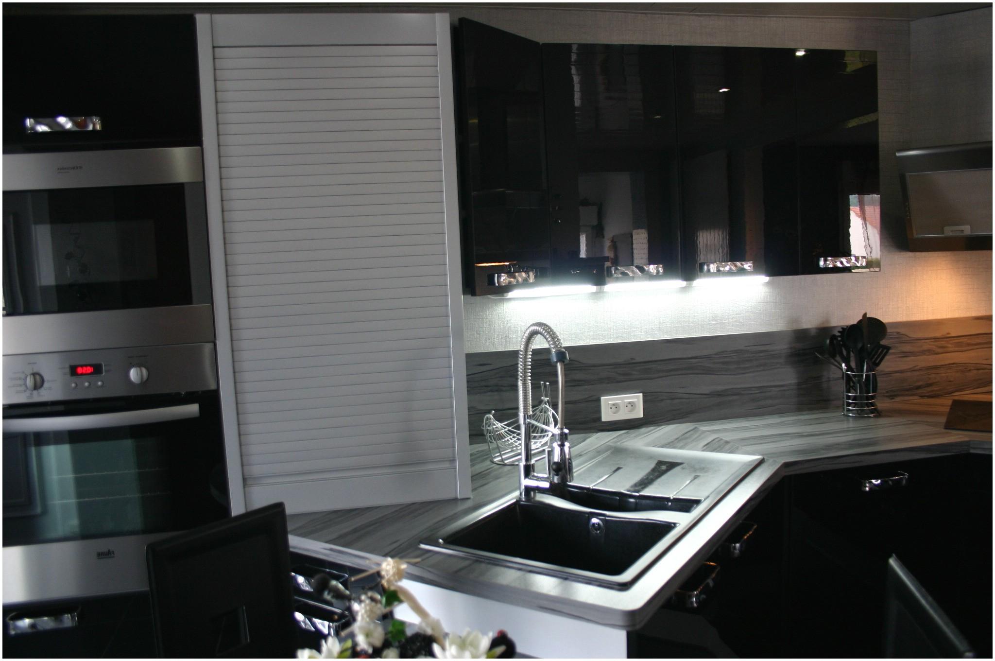 Poignée Meuble Cuisine Castorama Beau Photos Cuisine Noir Laqu Cuisine Ikea Rouge Stunning Cuisine Cuisine Noir