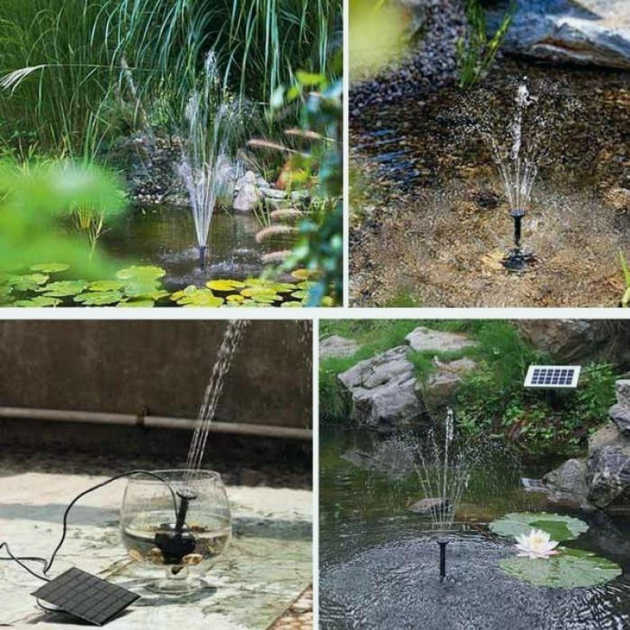 Pompe Fontaine Castorama Beau Image Pompe Fontaine Jardin Mod¨le – Sullivanmaxx