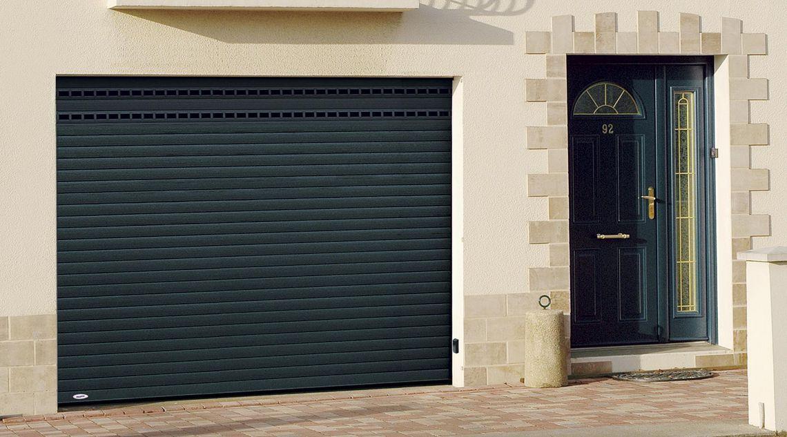 Portail D Occasion Le Bon Coin Frais Stock Porte De Garage Enroulable