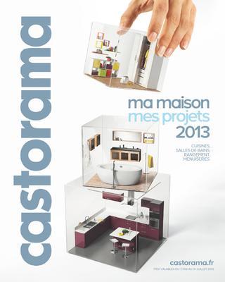 Porte Couvercles Mural Castorama Impressionnant Photographie Catalogue Castorama Maison by Margot Ziegler issuu