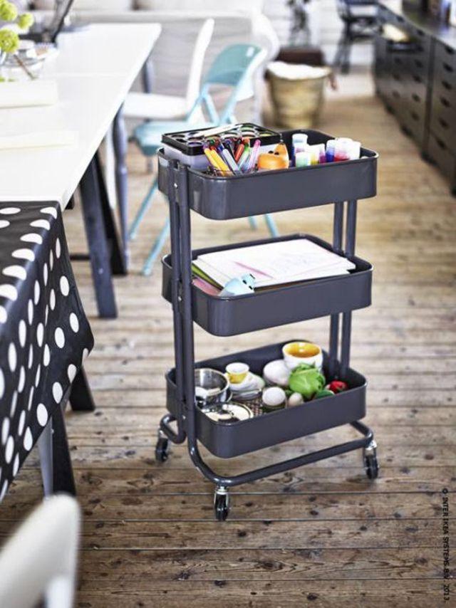 Pot A Epice Gifi Meilleur De Image Ikea Raskog 5 Fa§ons De L Utiliser Pinterest
