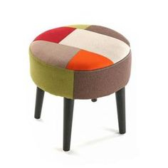 Pouf Repose Pied Fly Inspirant Image Pouf touffu – Fly Tabouret Stool Pinterest