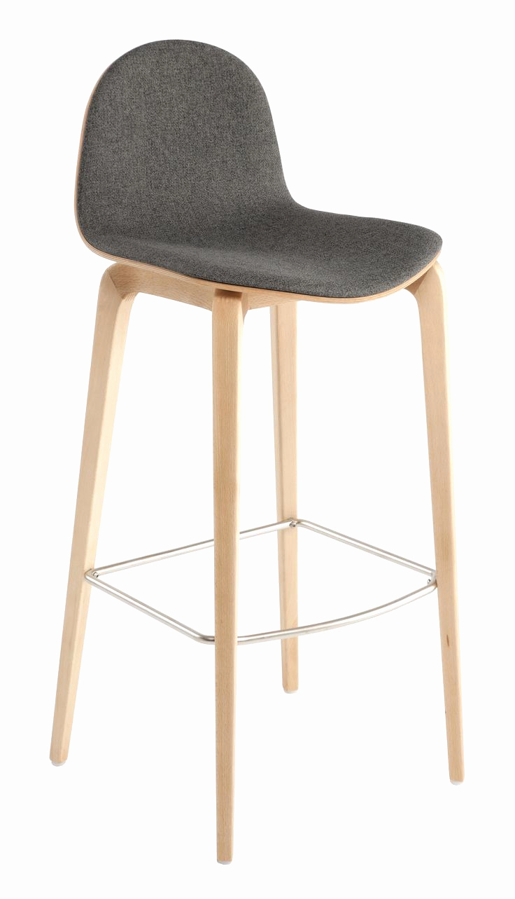 Pouf Repose Pied Fly Unique Collection Tabouret Pouf Scandinave Beau Pouf touffu – Fly Tabouret Stool