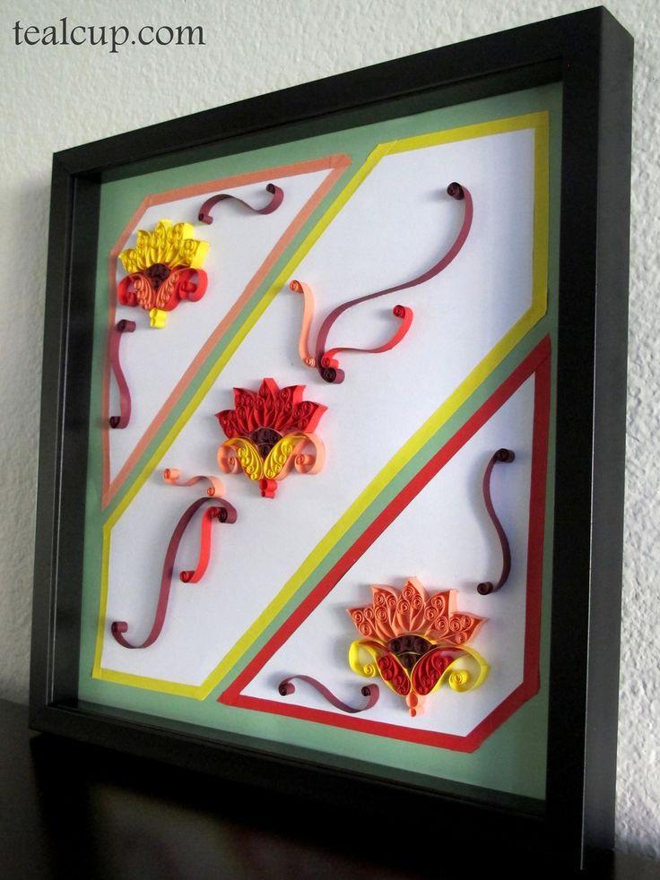Quilling Modele Gratuit A Imprimer Nouveau Photos Les 24 Meilleures Images Du Tableau Quilling Paisley Sur Pinterest