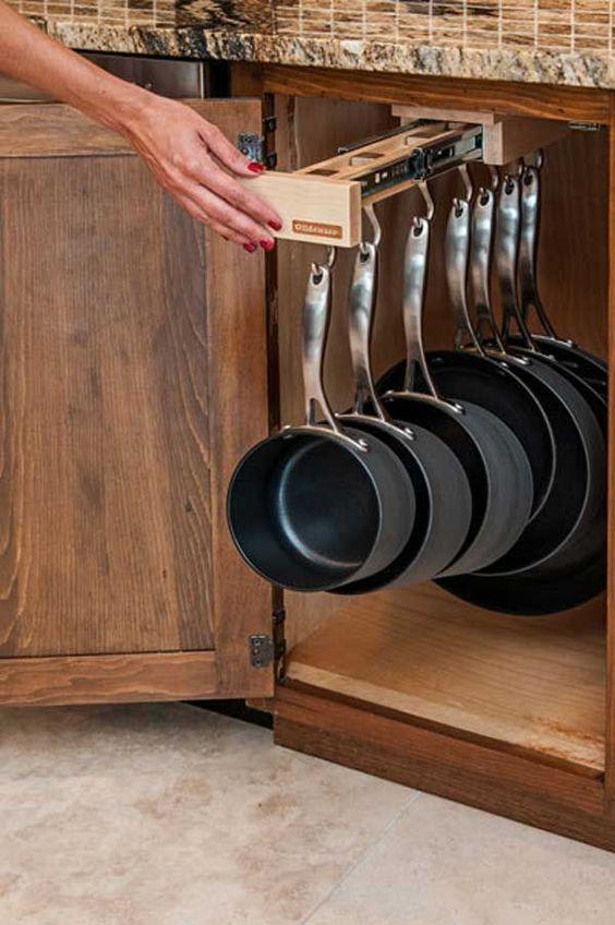 Rack A Verre Suspendu Ikea Élégant Photos 18 Idées De Rangements Pour Votre Cuisine Qui Vont Vous Changer La Vie