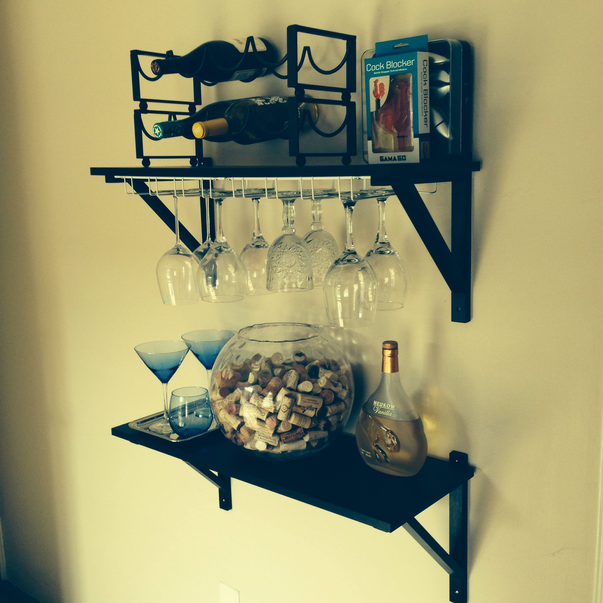 Rack Verre Ikea Nouveau Photos Home Bar Ikea Shelves Cheap Stemware Holders Wine Rack Of