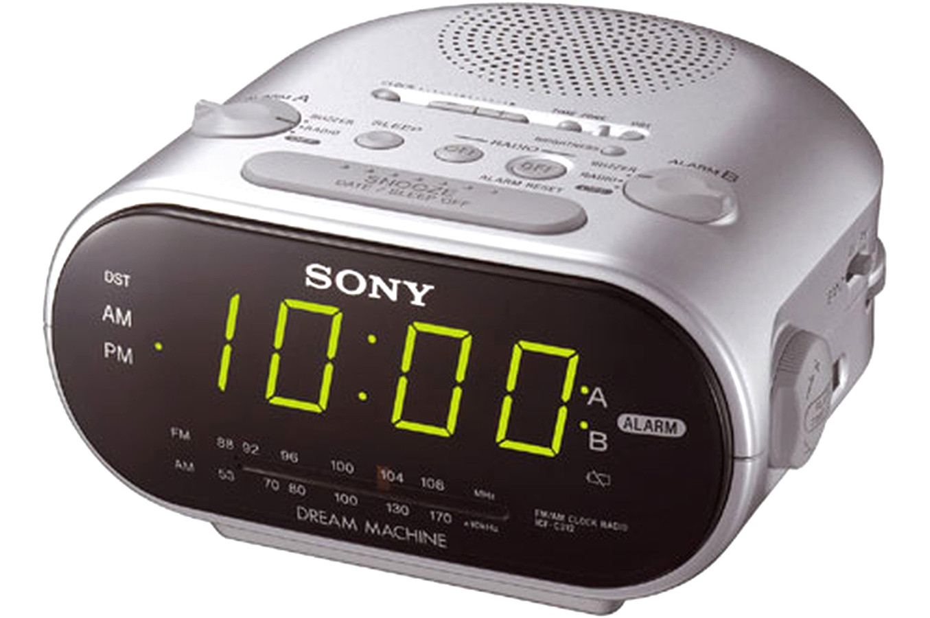 Radio Reveil Philips Darty Meilleur De Images Bigben Interactive Rrse3 Uhr Digital Schwarz Radio Ebay Avec S L1600