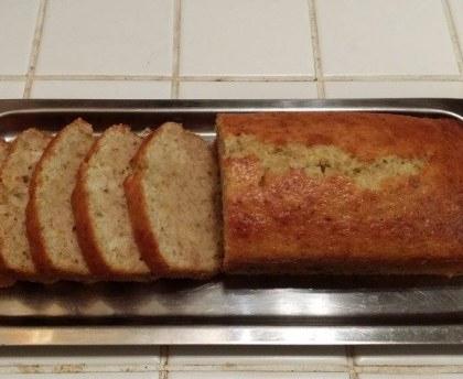 Recette Sans Gluten Marmiton Élégant Images Cake  La Banane Facile Et Rapide Recette De Cake  La Banane