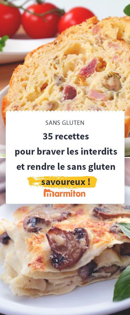 Recette Sans Gluten Marmiton Impressionnant Galerie Les 24 Meilleures Images Du Tableau Sans Gluten Sur Pinterest