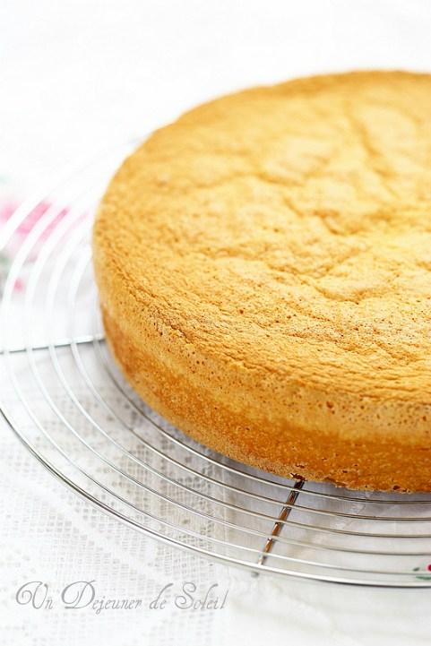 Recette Sans Gluten Marmiton Impressionnant Stock Réussir La Génoise Pan Di Spagna Un Déjeuner De soleil