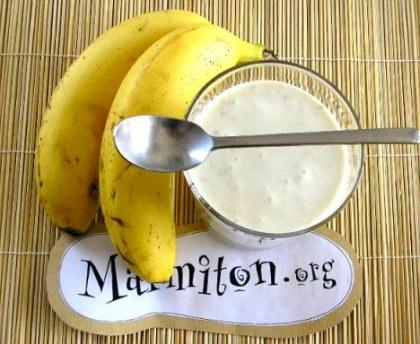 Recette Sans Gluten Marmiton Inspirant Images Mousse De Banane Recette De Mousse De Banane Marmiton