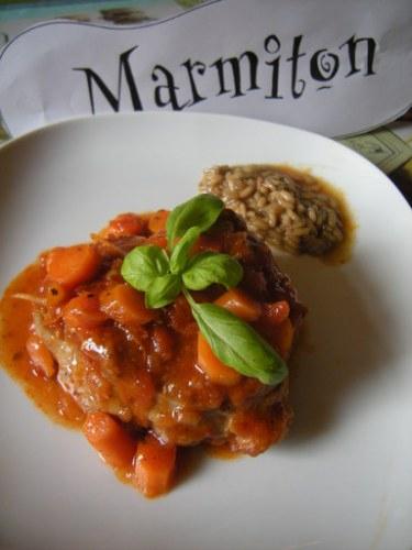 Recette Sans Gluten Marmiton Inspirant Photos Osso Bucco De Veau Recette De Osso Bucco De Veau Marmiton