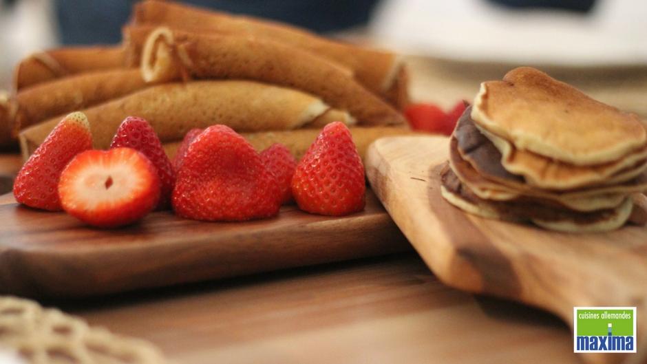 Recette Sans Gluten Marmiton Luxe Photos Chandeleur 9 Fa§ons originales De Présenter Vos Crªpes Sucrées
