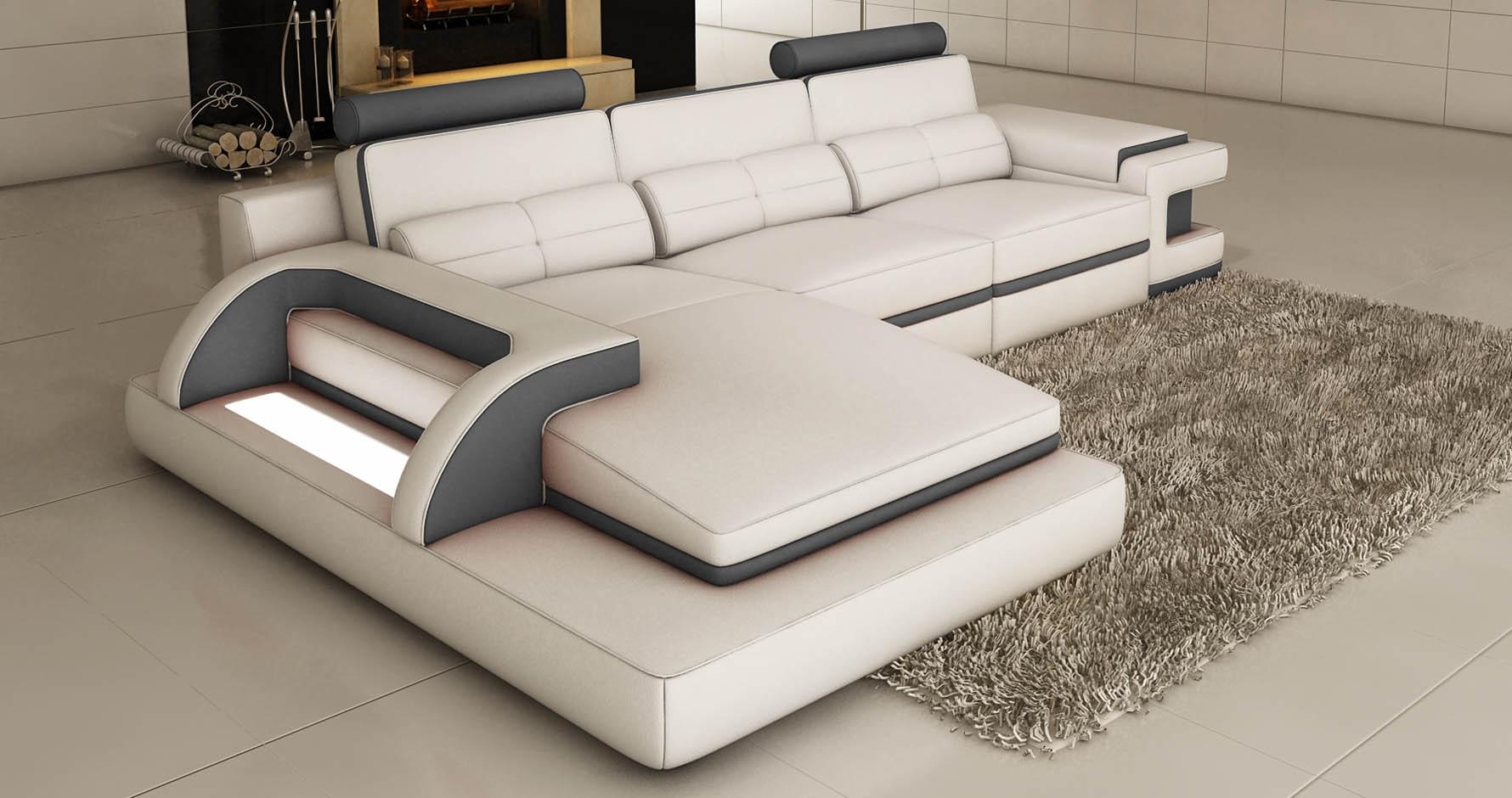 Recouvrir Un Canapé En Cuir Beau Photos Canapé D Angle Avec Tetiere Centralillaw