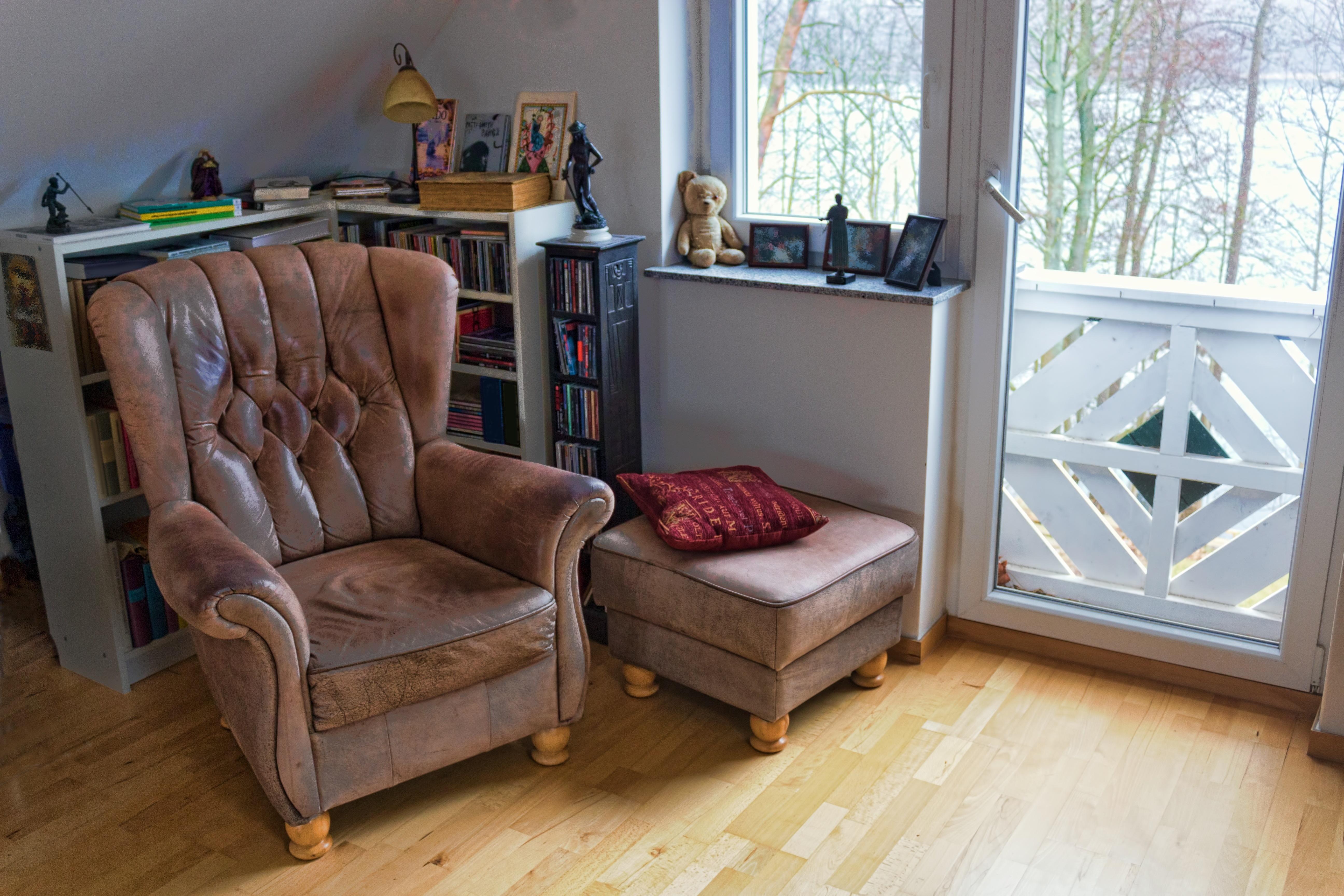 Recouvrir Un Canapé En Cuir Inspirant Photos Fauteuil En Cuire