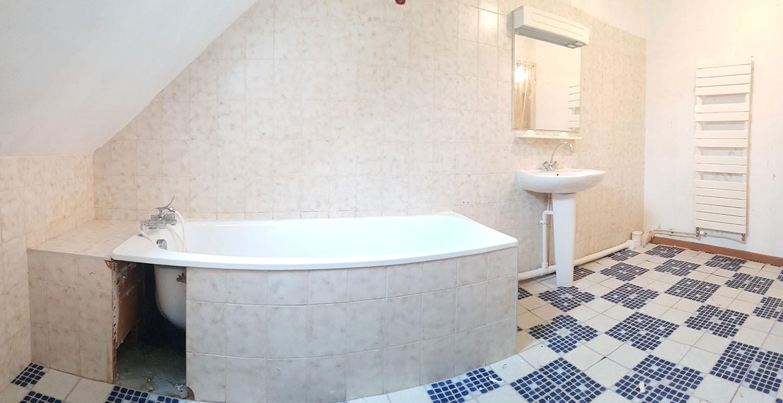 Refaire une salle de bain a moindre cout inspirant images r novation salle de bain guide d - Refaire une salle de bain cout ...
