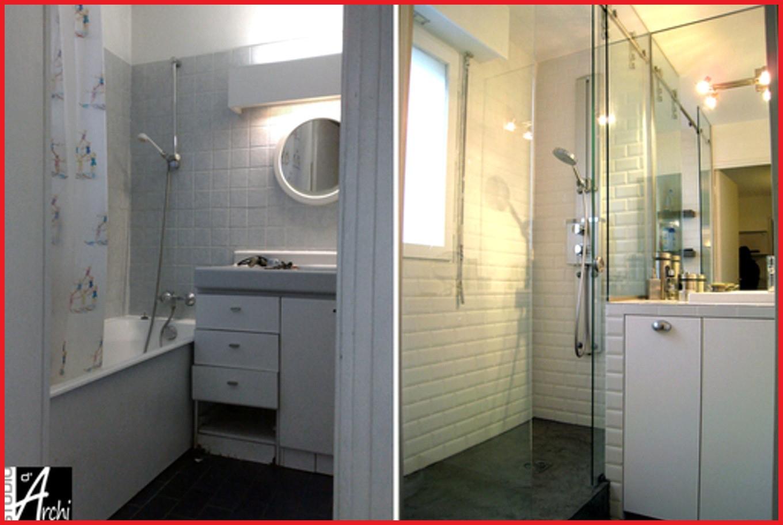 Refaire Une Salle De Bain A Moindre Cout Unique Galerie Renover Une Salle De Bain S De Décoration Adzclix