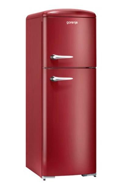 Refrigerateur Telefunken Rouge Impressionnant Photographie Refrigerateur 1 Porte Pas Cher