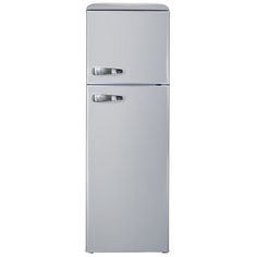 Refrigerateur Telefunken Rouge Luxe Collection Refrigerateurs Bines Inverses California Bcd 310 Cgb 444e