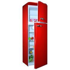 Refrigerateur Telefunken Rouge Nouveau Photos étonnant Vestiaire Pompier Décoration Fran§aise
