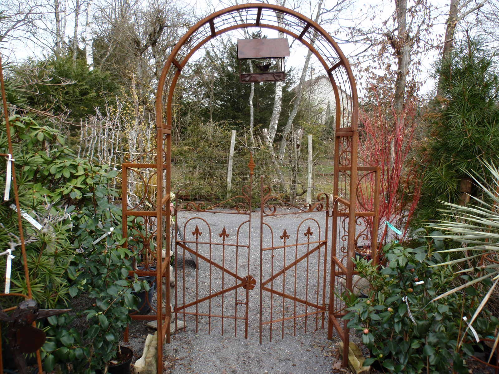 Regard Leroy Merlin Luxe Photos Arche De Jardin Leroy Merlin Aussi Regard solennel Salon De Jardin