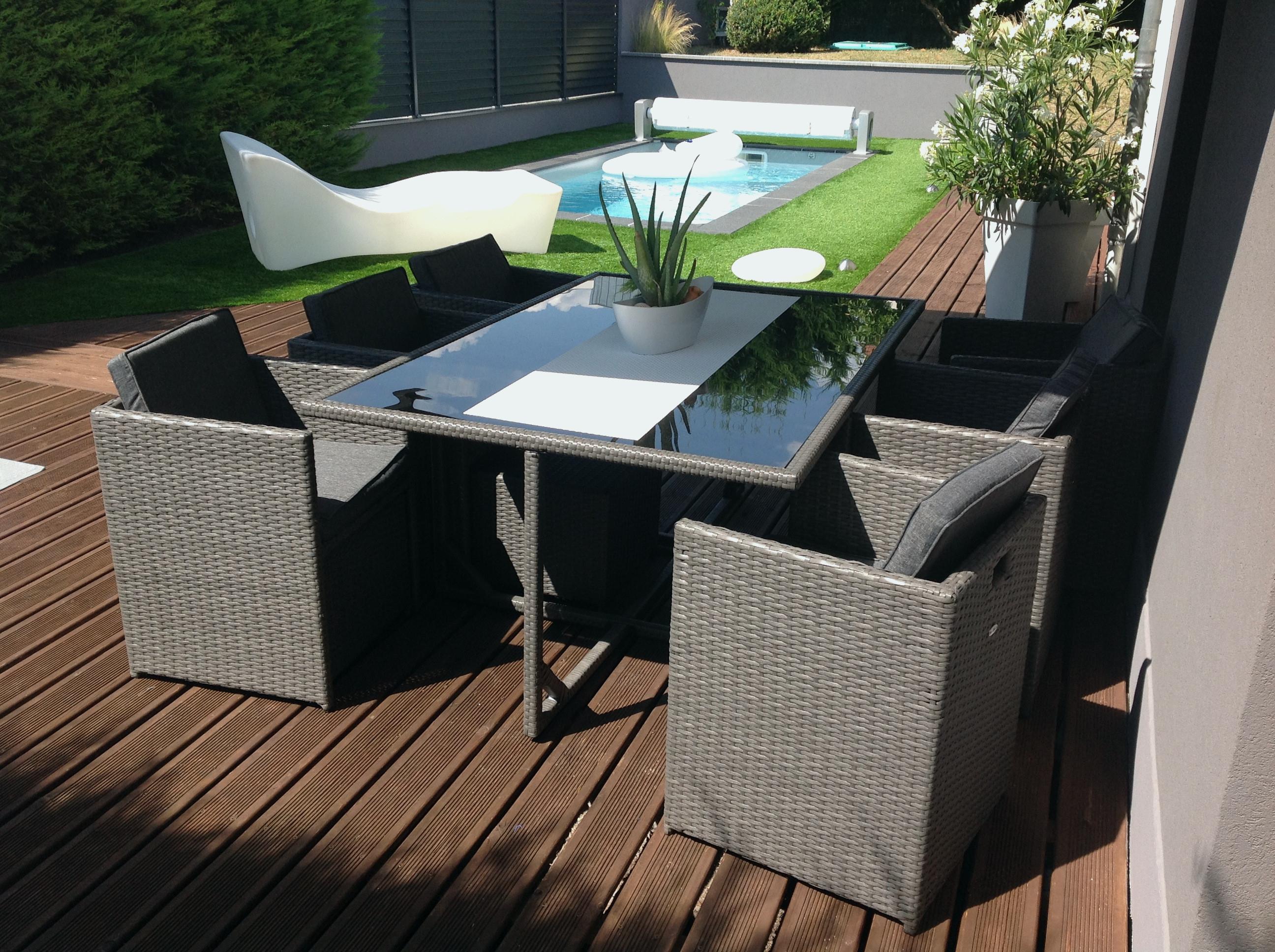 Resine Leroy Merlin Impressionnant Stock Salon De Jardin Resine Leroy Merlin Avec Collection En Salon Jardin