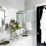 Richardson Salle De Bains Frais Photos A Proper Boston Brownstone with Sparkle