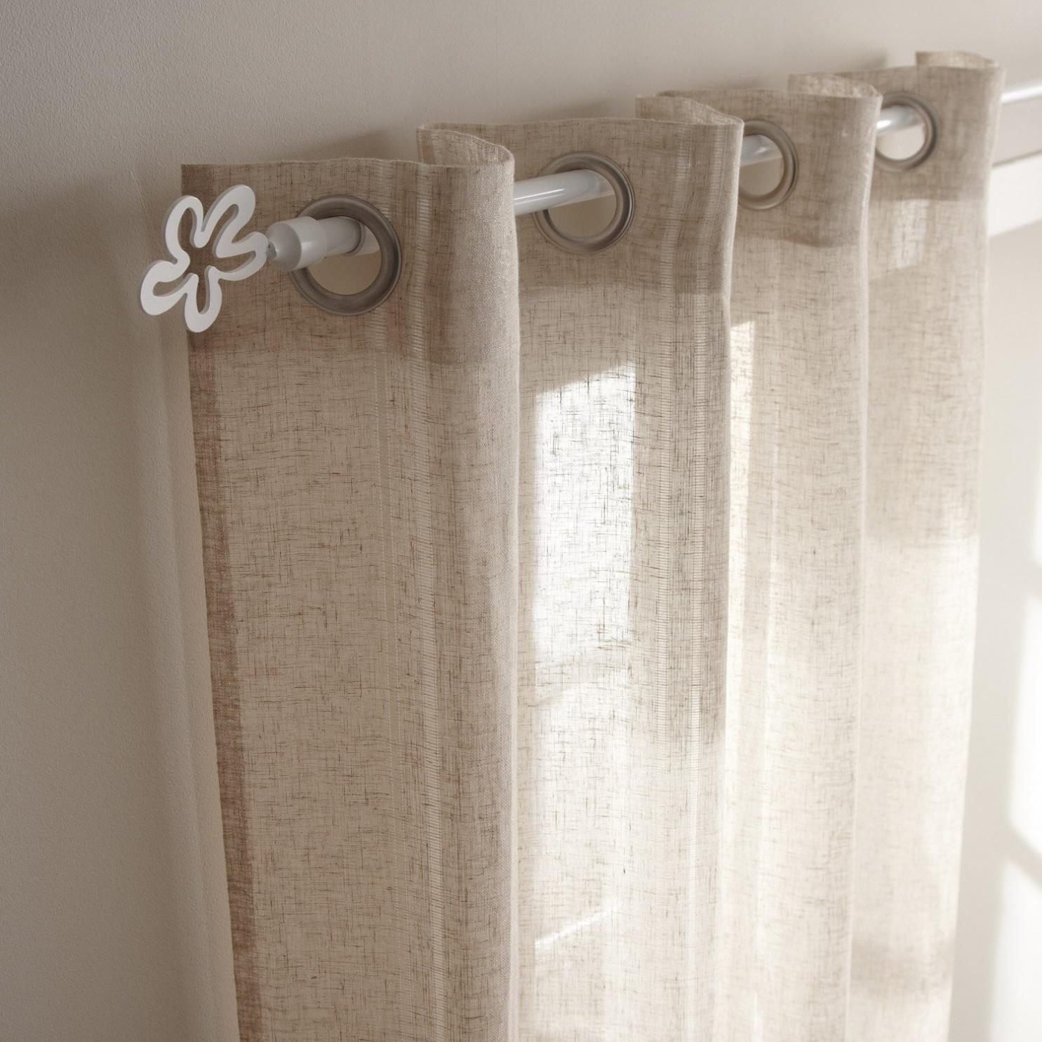Rideaux Nouettes Ikea Unique Photographie Maha Di White Linen Curtain Inizio Mahagranda