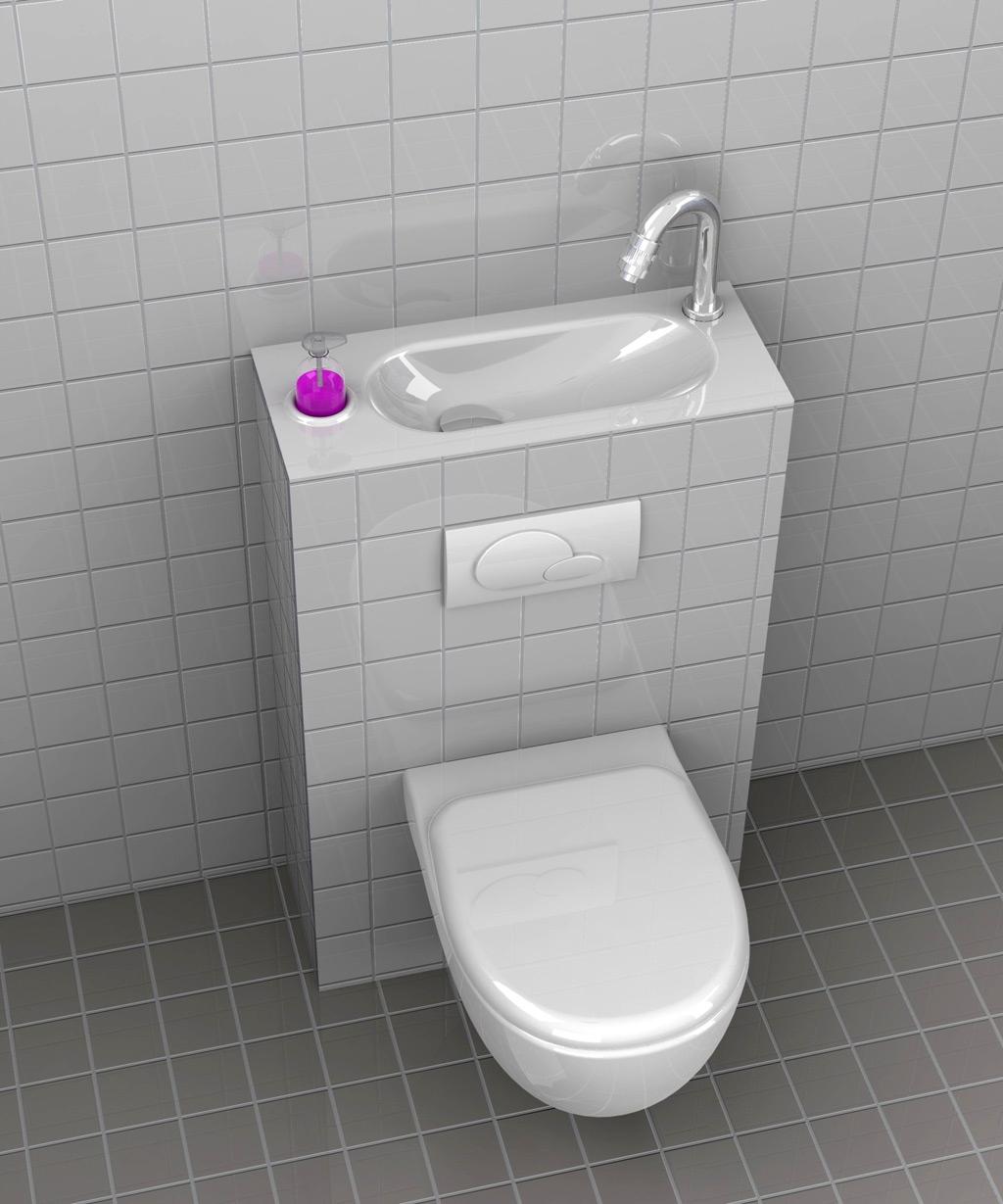 Robinet Castorama Salle De Bain Unique Image Lave Main Wc Castorama toilette Suspendu Avec Lave Main Intgr Cheap