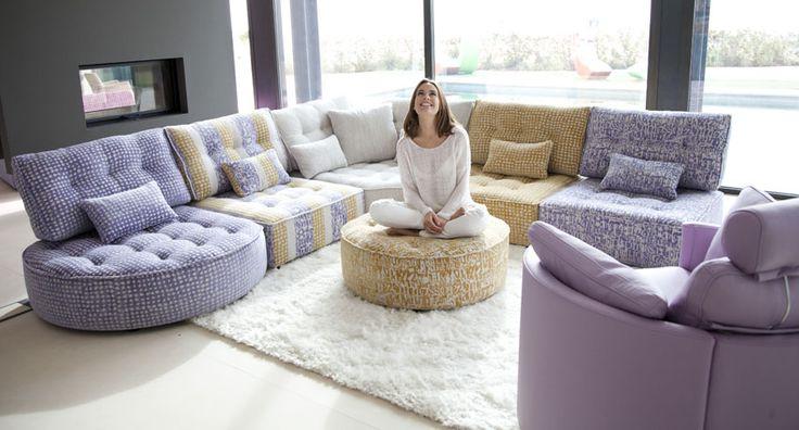 Roche Bobois Dijon Impressionnant Photos Les 8 Meilleures Images Du Tableau sofa Modelo Arianne Love Sur