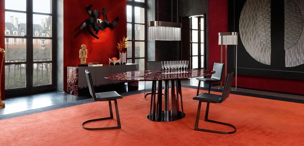 Roche Bobois Dijon Luxe Collection Salon Du Mariage Dijon Inspirant Roche Bobois Paris Interior Design