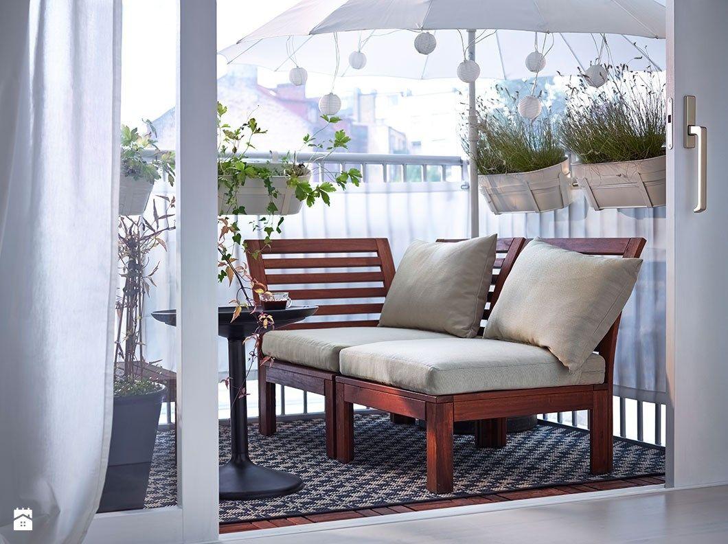 Rocking Chair Exterieur Ikea Beau Photos Taras Zdjęcie Od Ikea Taras Ikea Balcony