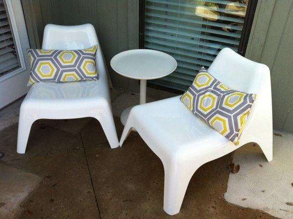 Rocking Chair Exterieur Ikea Frais Photographie Ikea Ps Vago Easy Chair Outdoor Zoomly Beach House