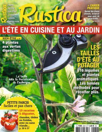 Rustica Calendrier Lunaire Juillet 2017 Nouveau Galerie Magazine Jardinage Jardiner Bio Magazine Best Besten Vital Air