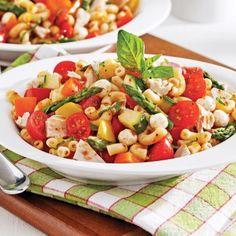 Salade De Perles Au Chorizo Beau Galerie Les 16 Meilleures Images Du Tableau Salades De P¢tes Sur Pinterest