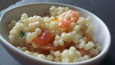Salade De Perles Au Chorizo Beau Galerie Salade De P¢tes Perles Au Surimi Ww Sabinoumiam