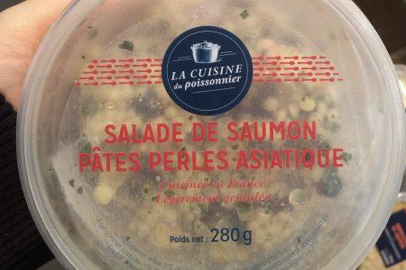 Salade De Perles Au Chorizo Beau Stock Bague Fiancaille Femme Pates Perles