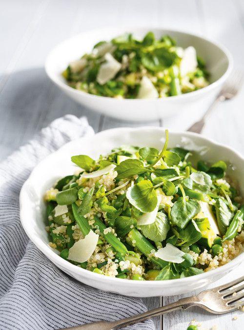 Salade De Perles Au Chorizo Élégant Collection Les 26 Meilleures Images Du Tableau Vive Les Légumes Verts Sur