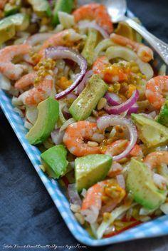 Salade De Perles Au Chorizo Frais Collection 7 Best Salade Images On Pinterest
