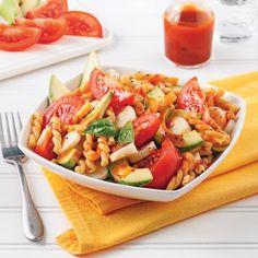 Salade De Perles Au Chorizo Impressionnant Collection Les 16 Meilleures Images Du Tableau Salades De P¢tes Sur Pinterest