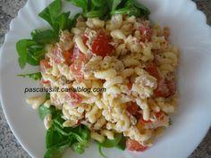 Salade De Perles Au Chorizo Impressionnant Collection Salade De P¢tes Perles Au Surimi Ww Sabinoumiam