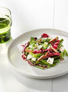 Salade De Perles Au Chorizo Impressionnant Galerie 17 Best Salades Recepten Images On Pinterest