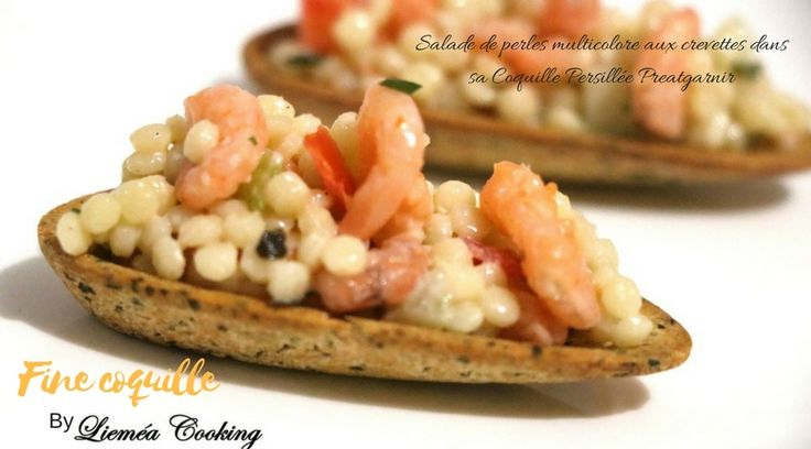 Salade De Perles Au Chorizo Inspirant Image 65 Best Poisson Images On Pinterest