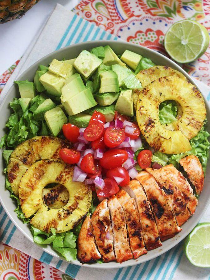 Salade De Perles Au Chorizo Inspirant Image 7 Best Salade Images On Pinterest