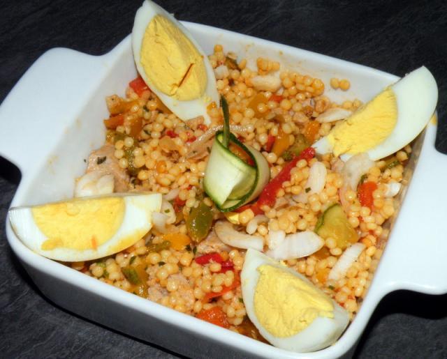 Salade De Perles Au Chorizo Luxe Galerie Nouveau Bague Argent Pates Perles