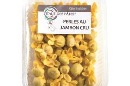 Salade De Perles Au Chorizo Luxe Photos Bague Fiancaille Femme Pates Perles